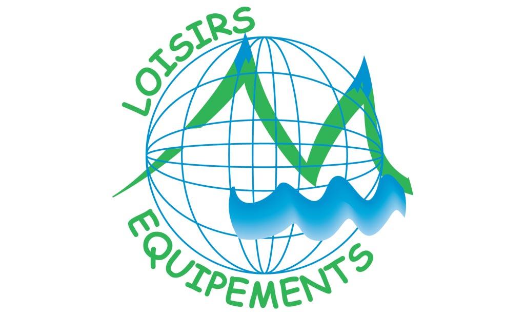 Logo de Loisirs Equipements