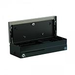 tiroir caisse haut de gamme avec ouverture par bouton pressoir FT460