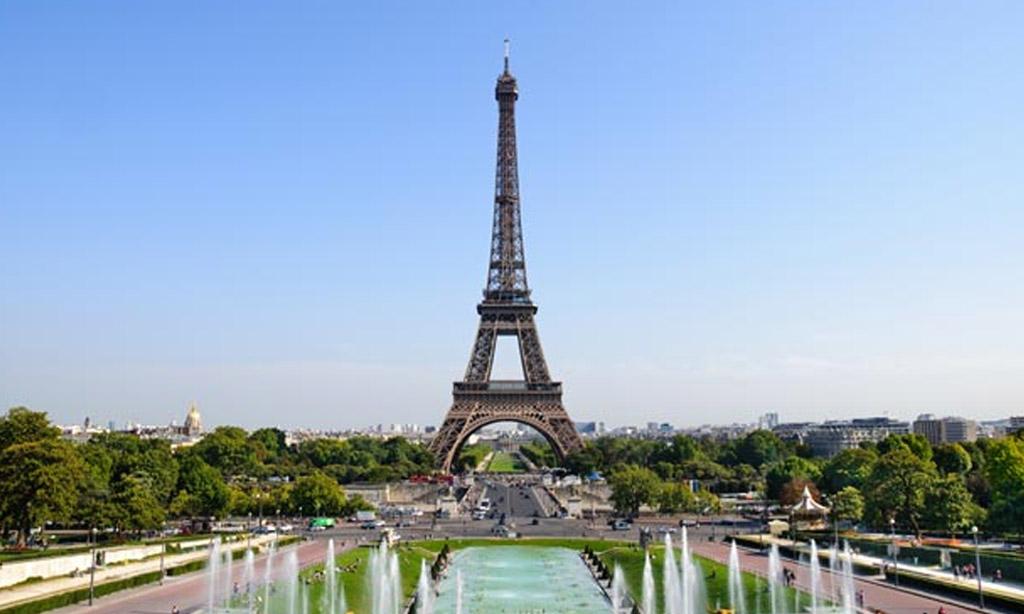 Tour Eiffel : Installations des nouveaux interphones