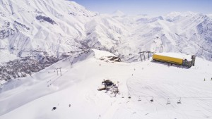 Faire du ski en Iran avec Ski of Persia