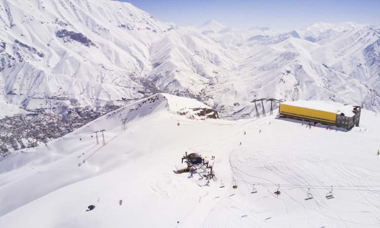 [SKI OF PERSIA] Le guide des stations de ski Iraniennes