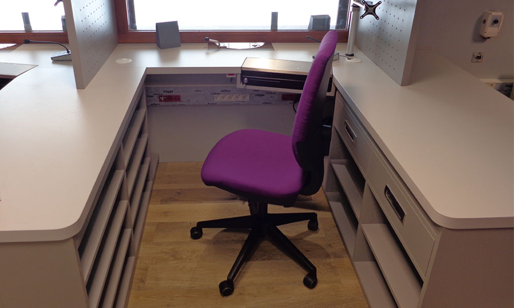 Suivez tous nos conseils pour régler correctement votre siège de bureau !