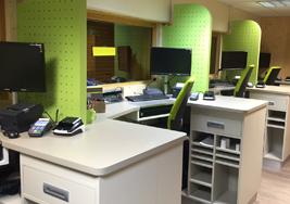 Le respect de la colorimétrie dans un espace de travail est importante pour se sentir bien au travail !