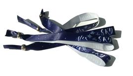 Découvrez nos bracelets tissu effet satin ! Il sont très esthétique !