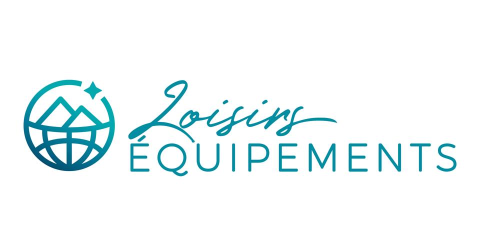 Un Nouveau Logo pour Loisirs Equipements !